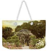 June Bloom Weekender Tote Bag