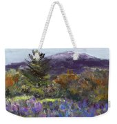 June Carpet Weekender Tote Bag