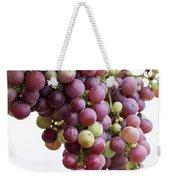 June Grapes #1 Weekender Tote Bag