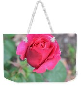 June Rose #5 Weekender Tote Bag