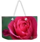 June Rose #8 Weekender Tote Bag