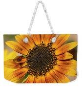 June Sunflowers #2 Weekender Tote Bag