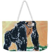 Jungle Beast Weekender Tote Bag