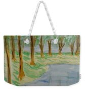 Jungle-brookside Weekender Tote Bag