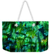 Jungle Colors Weekender Tote Bag