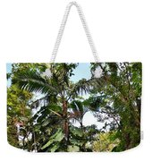 Jungle Harmony Weekender Tote Bag