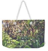 Jungle  Weekender Tote Bag