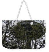 Jungle Love Weekender Tote Bag