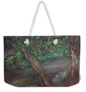 Jungle Rules Weekender Tote Bag