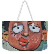 Junior Artist Weekender Tote Bag