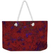 Juniper Berries 1 2 Weekender Tote Bag