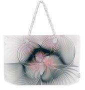 Junos Mercy - Fractal Art Weekender Tote Bag