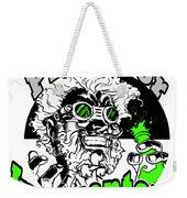 Junquentoys Circular Logo Weekender Tote Bag
