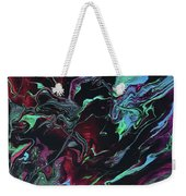 Jupiter Journey Weekender Tote Bag