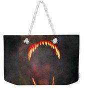 Jurassic Terror Weekender Tote Bag