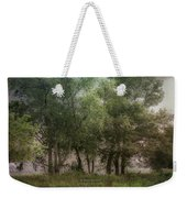 Just A Few Trees Weekender Tote Bag