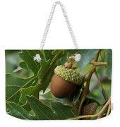 Just A Nut Weekender Tote Bag