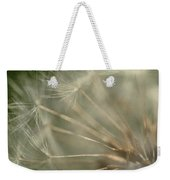 Just A Weed Weekender Tote Bag