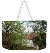 Just Add Water Weekender Tote Bag