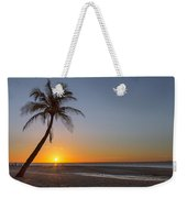 Just Another Bantayan Island Sunrise Weekender Tote Bag