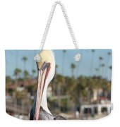 Just Another Day At The Beach Weekender Tote Bag