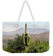 Just Arizona Weekender Tote Bag