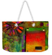 Just Asking For A Smile Weekender Tote Bag