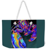 Just Claws Weekender Tote Bag