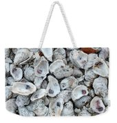 Just For The Shell Of It Weekender Tote Bag