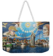 Just For Them  Weekender Tote Bag