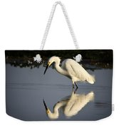 Just Like Looking In The Mirror Weekender Tote Bag