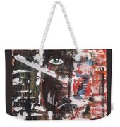 Just Look At You Weekender Tote Bag