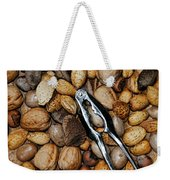Just Nuts Weekender Tote Bag