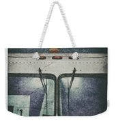 Just Out Of Reach Weekender Tote Bag