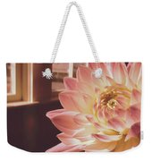 Just Petals Weekender Tote Bag
