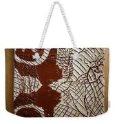 Just Relax - Tile Weekender Tote Bag