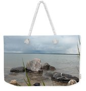 Just Rocks Weekender Tote Bag