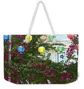 K-town La Weekender Tote Bag