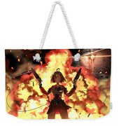 Kabaneri Of The Iron Fortress Weekender Tote Bag