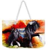 Kachina Hopi Spirit Horse  Weekender Tote Bag