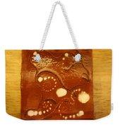 Kagale - Tile Weekender Tote Bag