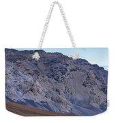 Kalahaku Pali And The Haleakala Crater Weekender Tote Bag