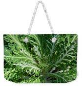 Kale Weekender Tote Bag