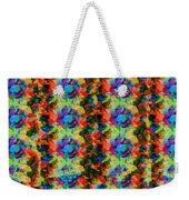 Kaleid Fantasia Weekender Tote Bag
