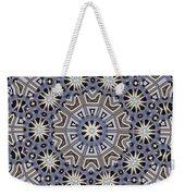 Kaleidoscope 104 Weekender Tote Bag