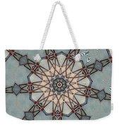 Kaleidoscope 92 Weekender Tote Bag