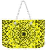 Kaleidoscope 957 Weekender Tote Bag
