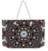 Kaleidoscope 99 Weekender Tote Bag