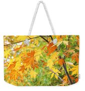 Kaleidoscope Of Color Weekender Tote Bag