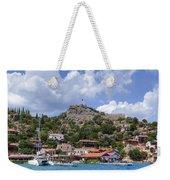 Kalekoey - Turkey Weekender Tote Bag